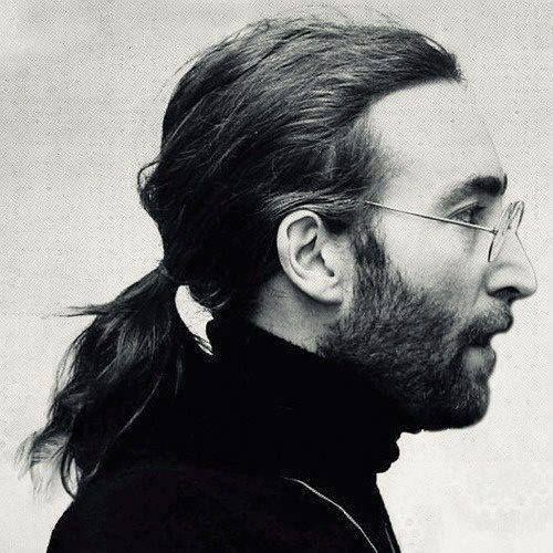 pittykitty: John Lennon. Photographed by Tom... - Una Lady italiana