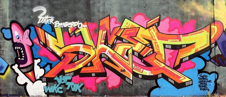 Skert - color love