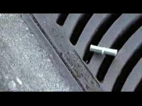 Matthew Good Band - Strange Days Music Video