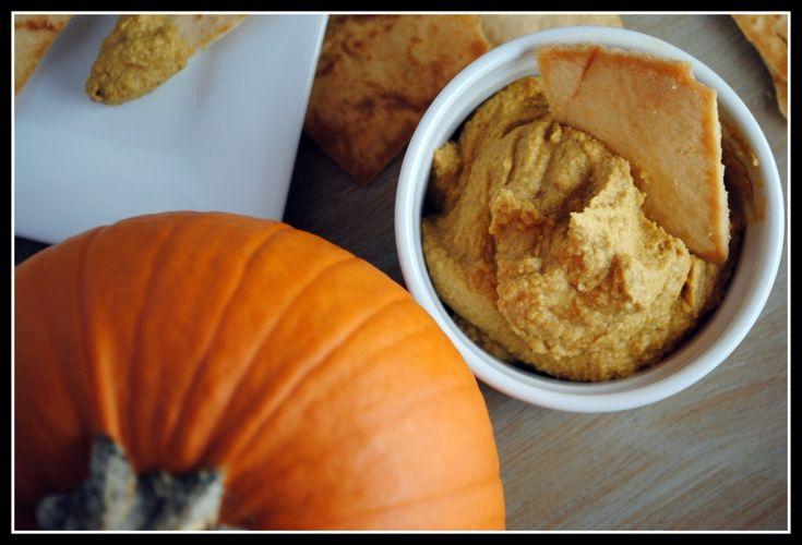 pumpkin hummus spiced pumpkin pumpkin spice cooking pumpkin hummus ...