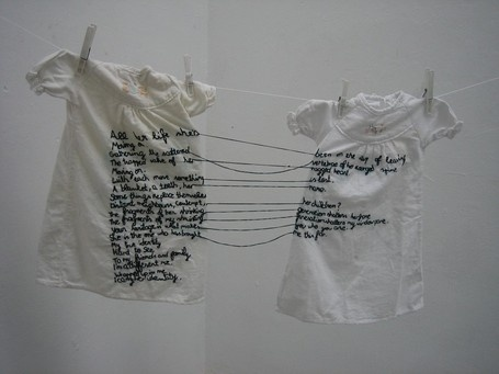 Aya Haidar- Artist | No. | Scoop.it