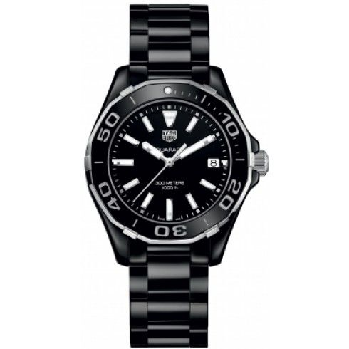 Tag Heuer Aquaracer Ladies Watch WAY1390.BH0716