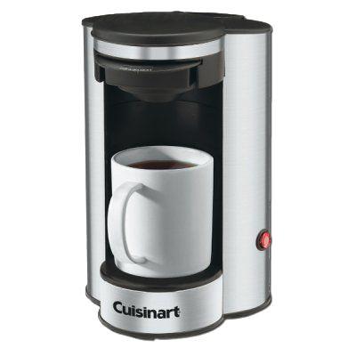 Cuisinart 1 Cup Coffee Maker