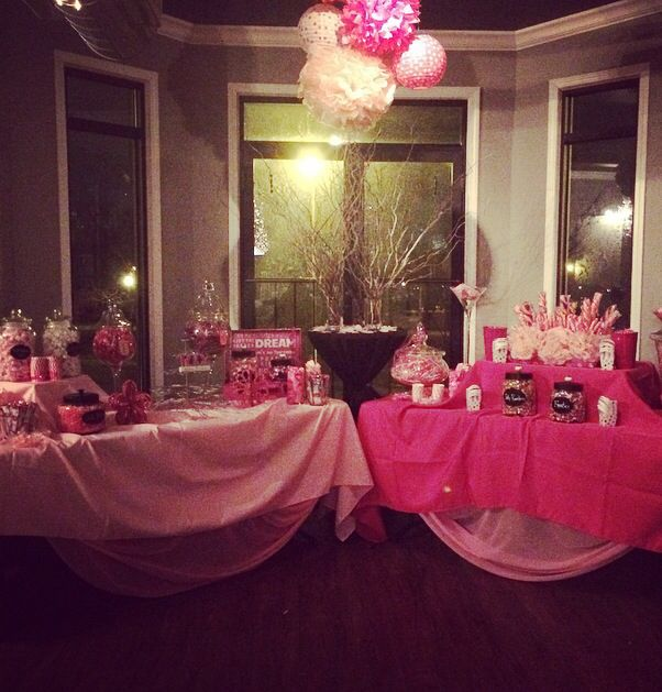 10 best 50 shades of pink images on Pinterest | Birthdays, 50 shades ...
