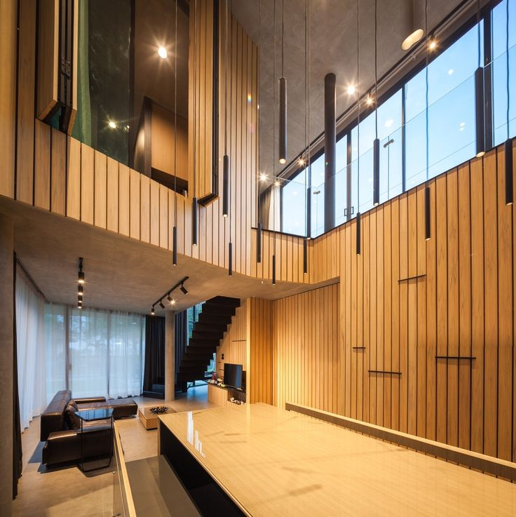 Gallery of t house idin architects 5