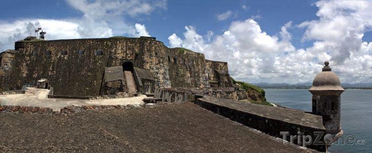 Pevnost San Felipe del Morro (Portoriko)