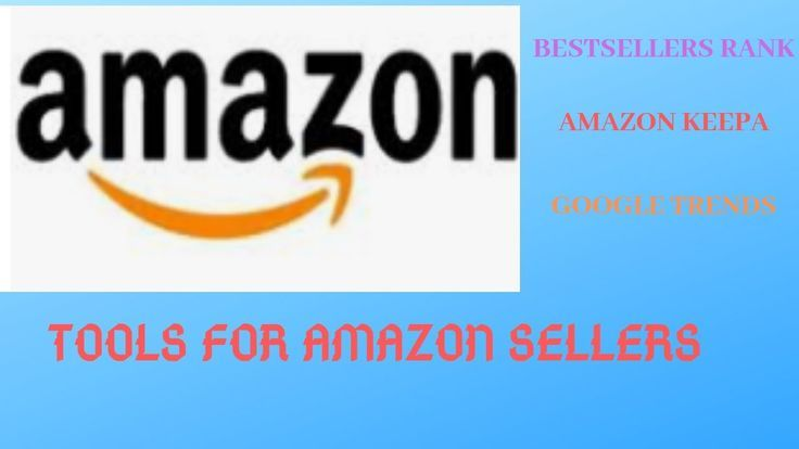 Amazon Sellers Tools And Programs Best Free Tools For Amazon