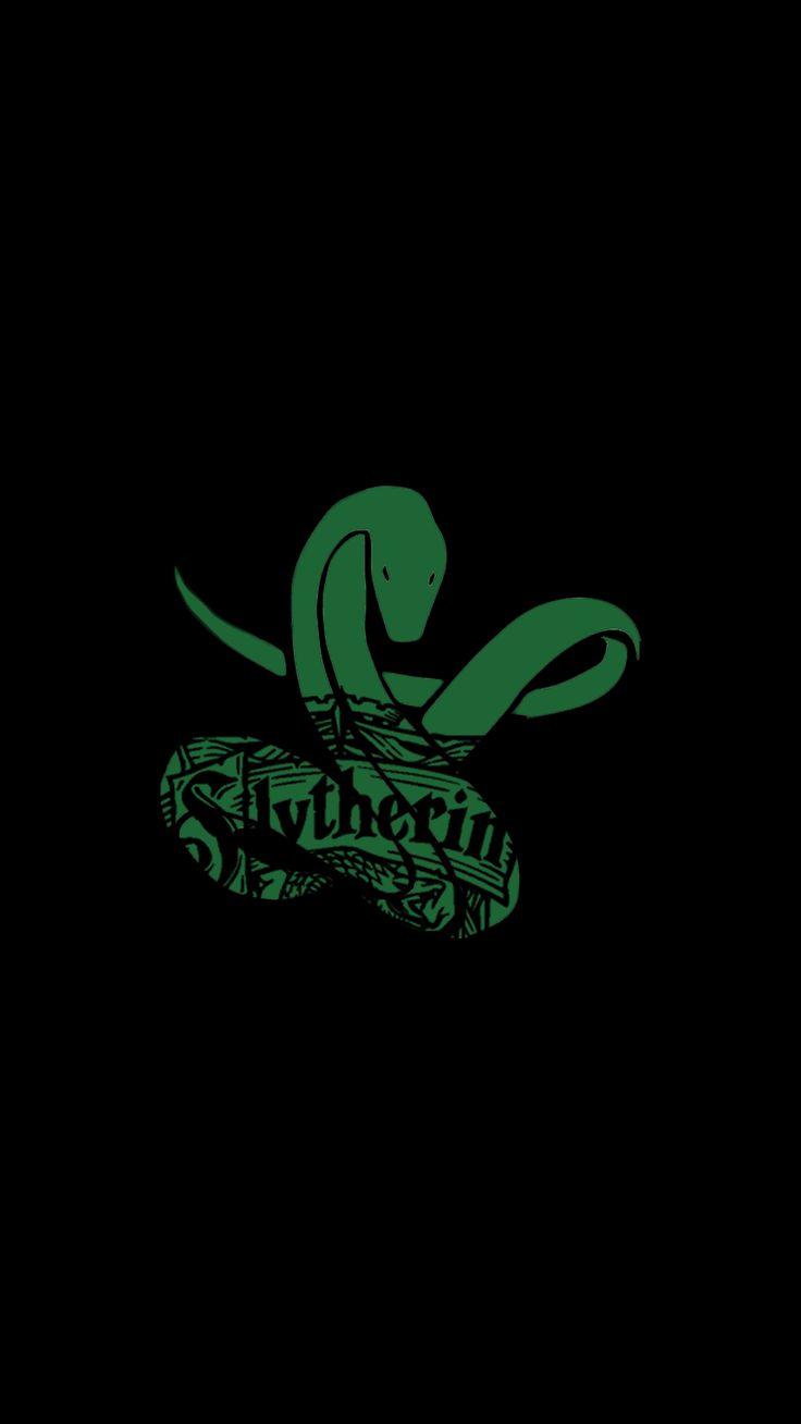 Slytherin Iphone 7 Wallpaper - Live Wallpaper HD