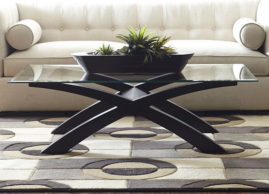 #Sleek Lines Are A Necessity For Any #mod Design #style. #Havertys
