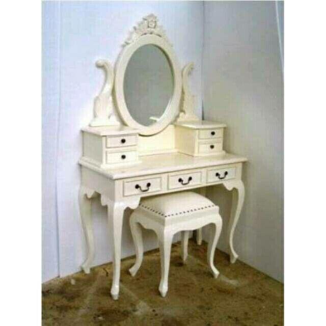 Saya menjual Meja rias kartini Furniture jepara seharga Rp2.100.000. Dapatkan produk ini hanya di Shopee! https://shopee.co.id/shafa.arts.jepara/153945176/ #ShopeeID