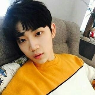 AHN HYEONG SEOP | Yue Hua Entertainment | Produce 101 - Season 2