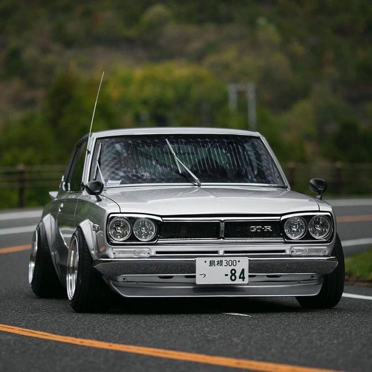 PleaseTag⠀… in 2020 Nissan gtr skyline, Hakosuka gtr