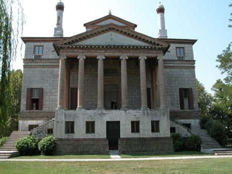 Ville venete: Villa Foscari detta La Malcontenta - Malcontenta di Mira (Venezia)