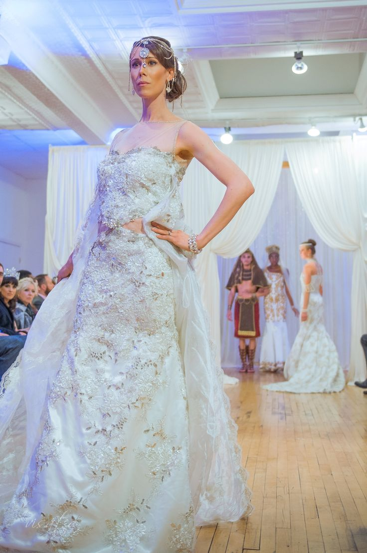 30 best TeKay Designs at Chicago Fashion Week images on Pinterest ...