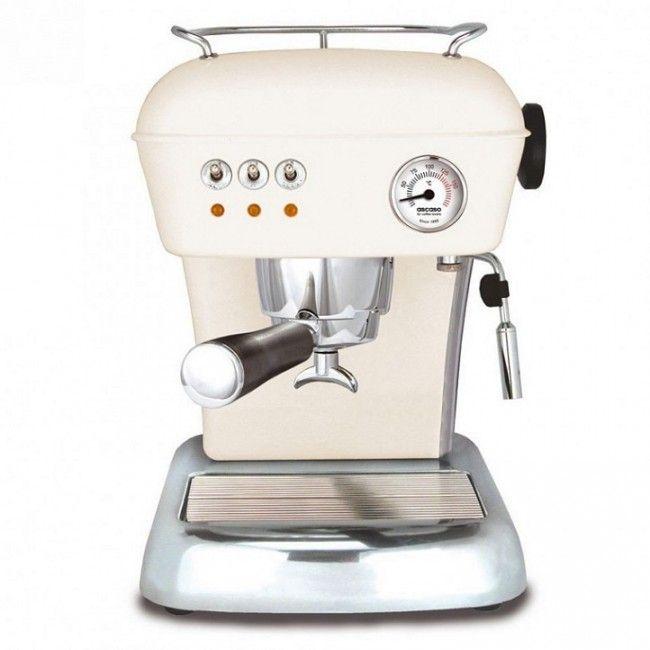 Ascaso Dream espressomaskin - Krem