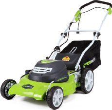We've examined the best corded electric lawn mower you can buy right now. These top 5 corded electric mowers covers are the highest rated and best reviewed.