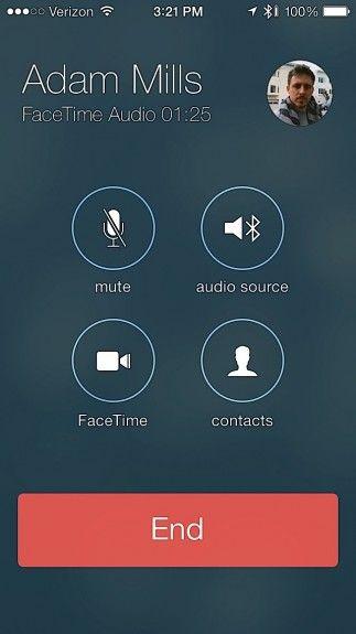 25 Hidden features of iOS7