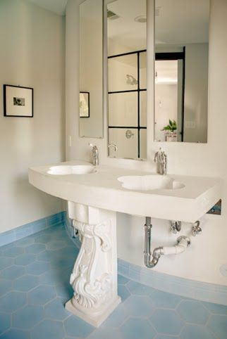 17 best images about quatrefoil on pinterest layering for Quatrefoil bathroom decor