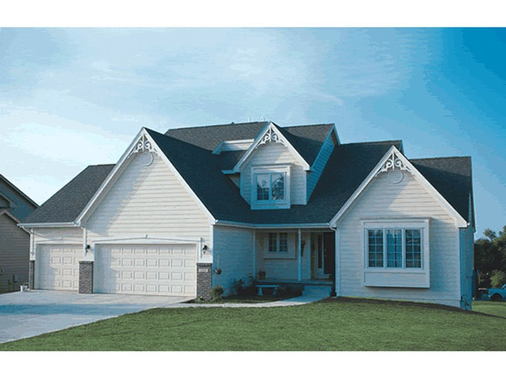 30 best floorplans i like images on pinterest house for House plans and more com home plans