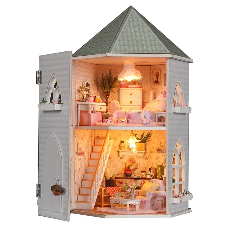 diy wood dollhouse miniatures furniture riptide modelism 3d wooden puzzles building assembling kit toy gift for aliexpresscom buy 112 diy miniature doll house