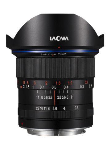 株式会社サイトロンジャパンは、「LAOWA 12mm F2.8 Zero-D」を2月10日に発売する。価格はオープン。店頭予想価格は税別14万円前後。キヤノンEF、ソニーA、ソニーE、ニコンF、ペンタックスK用をラインナップする。