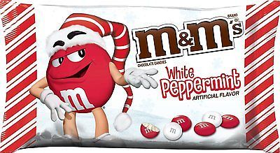 M-MS-White-Peppermint-Chocolate-Candies-226-8g-Bag-m-ms-M-MS-m-ms