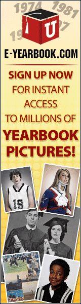 they charge a fee, but you can access old high school and college yearbooks on line!