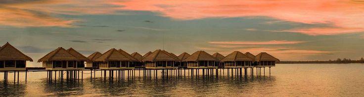 Avani Sepang Goldcoast Resort in Malaysia