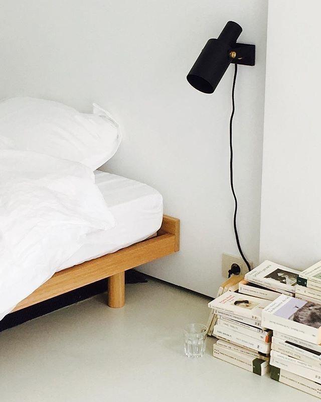 Bedroom Styling Wohnen Schlafzimmer Inspiration Schoner Wohnen