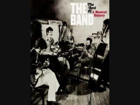 """▶ Bob Dyland & The Band - """"Orange Juice Blues (Blues For Breakfast)"""" [From LP 'The Basement' 1967]"""