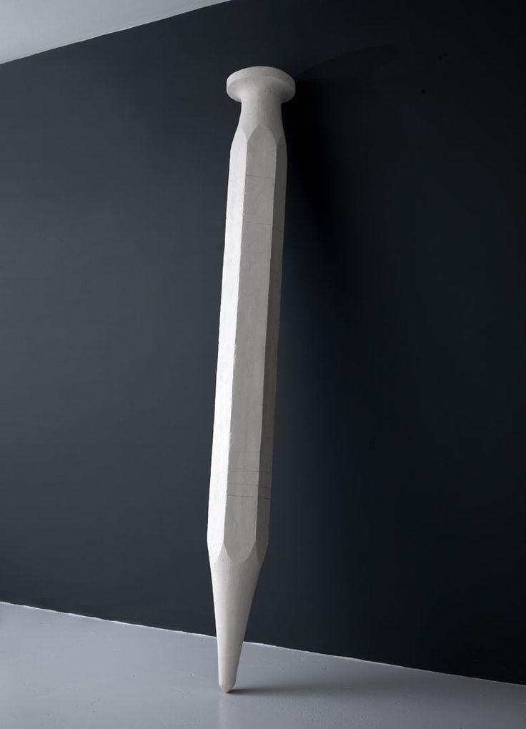 Atelier Van Lieshout nail 2014