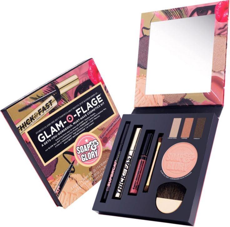 The 25+ best Makeup gift sets ideas on Pinterest   Faces cosmetics ...