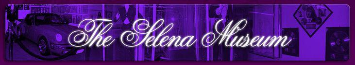 Selena's Museum~Corpus Christi, Texas