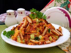 Блюда с колбасой — 69 рецептов с фото. Что можно приготовить из колбасы (вторые блюда, супы, выпечка и т.д.)?