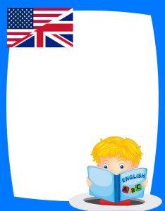 Caratula para curso de inglés                                                                                                                                                                                 Más