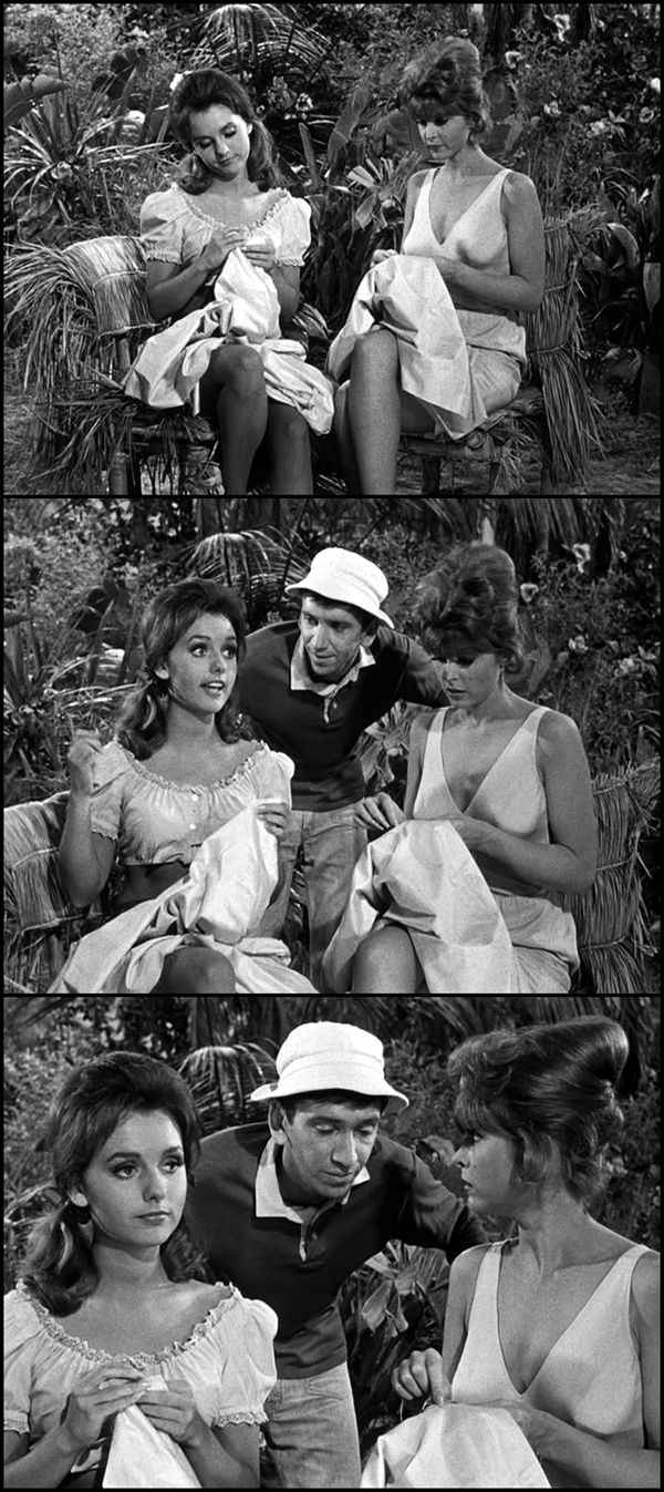 189 best Gilligan\u0027s Island images on Pinterest | Tina louise, Dawn ...