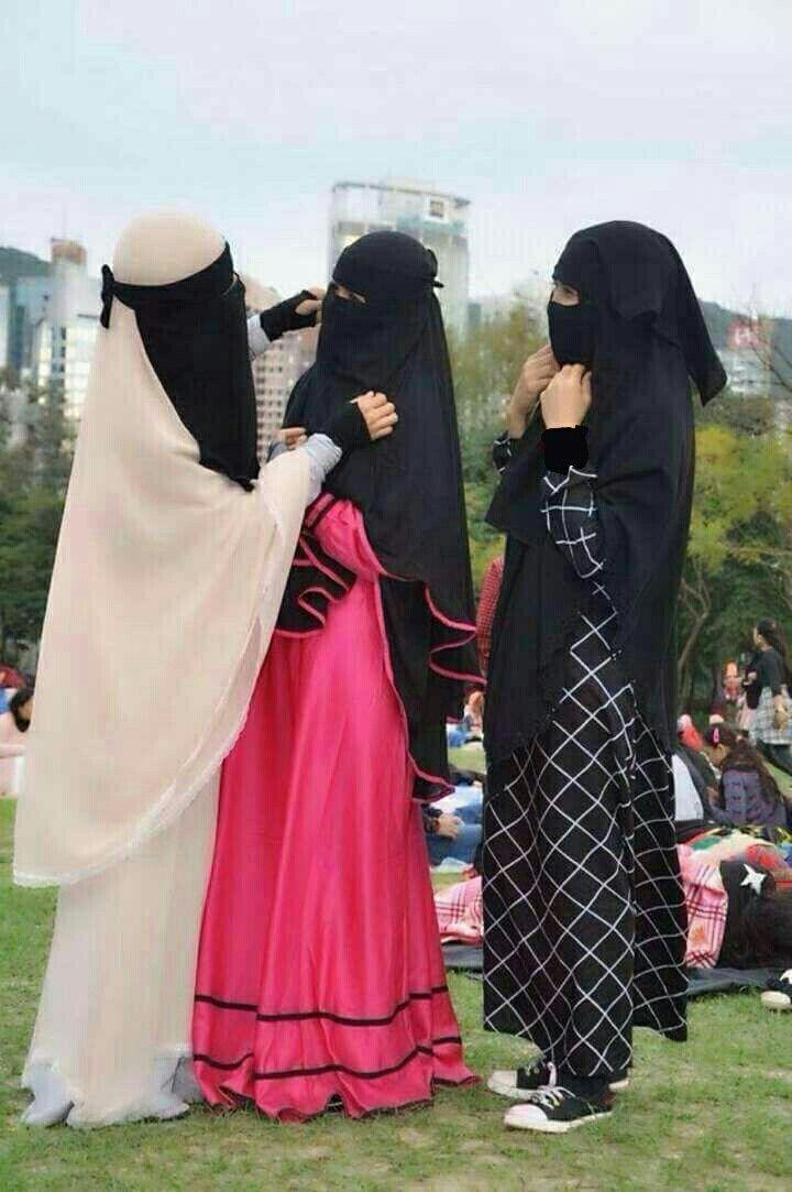 Xijaabka | Hijab