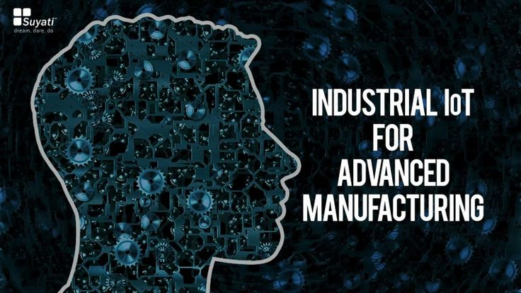 While there may be a lot of hype about the IIoT today, there is no doubt that it is bringing real value to the manufacturing industries.