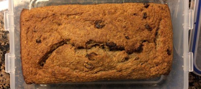 Bananenbrood Met Havermout recept | Smulweb.nl