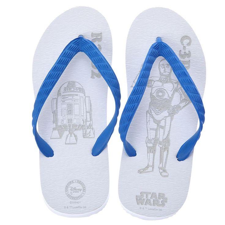 【OKICHU/沖忠】ビーチサンダル・島ぞうり(L) スター・ウォーズ R2-D2&C-3POのご紹介です。ディズニーキャラクターグッズ公式ストアDisneystore。ファッション、雑貨、おもちゃ、文具など幅広いディズニーグッズを販売しています。プレゼントやギフトの通販にも最適です。
