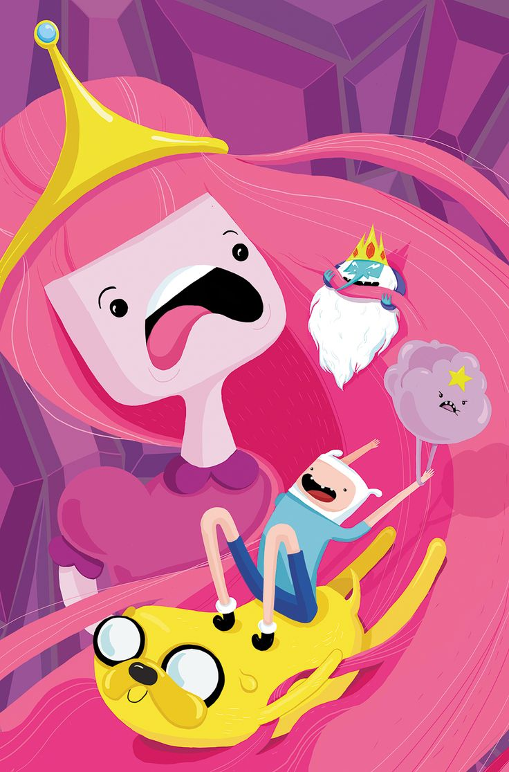 Adventure Time 39
