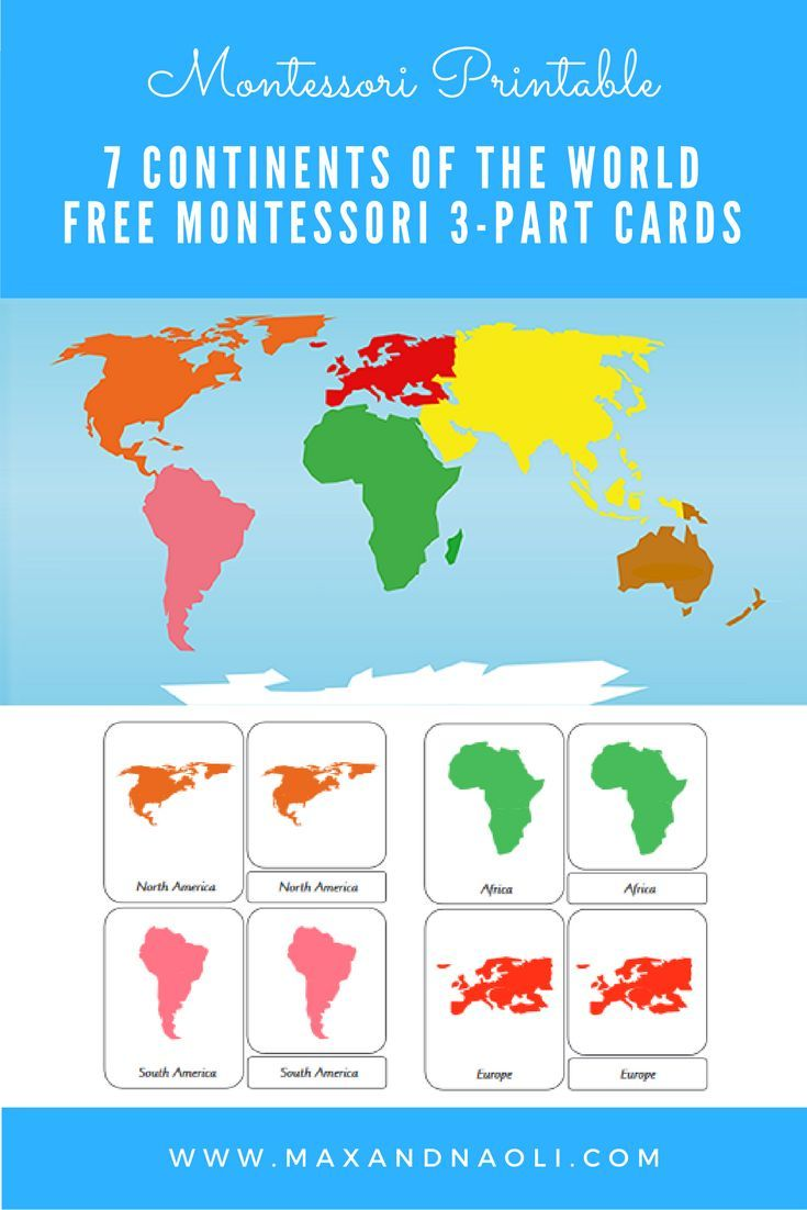 Pin On Montessori Free Printables Downloads