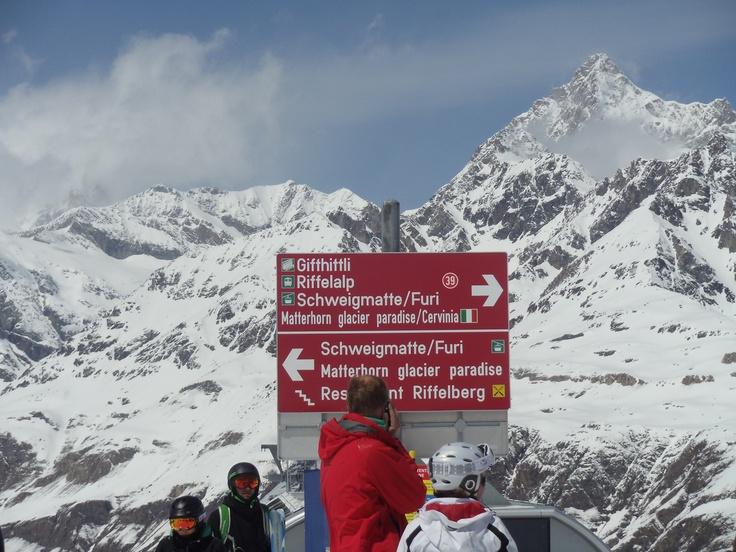 Matterhorn! https://www.facebook.com/CruiseDreams?ref=ts