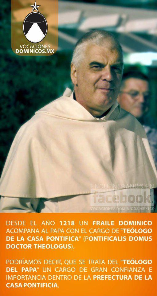 o. Wojciech Giertych OP Teolog Domu Papieskiego #dominikanie #pope