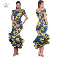 Ankara dress,Dashiki Dress,African Dress, African Styles,African Fabric,African Clothing - Owame