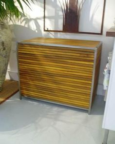 Evolve Air Conditioner Cover