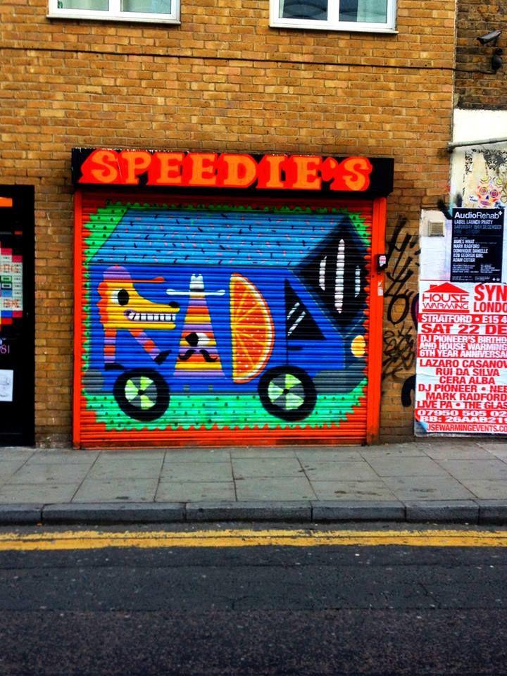 Speedie's