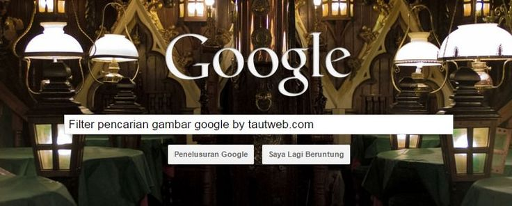 Filter Pencarian Gambar di Google Berdasarkan Lisensi