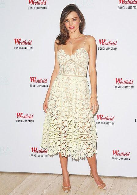 Natasha Sahashi's Style Blog What Makes You Happy ?!  : Azaelea Lace Dress  (International Version)
