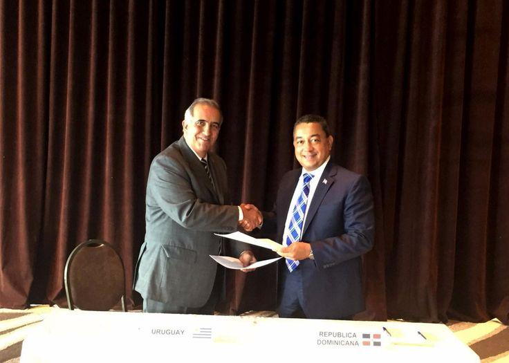 IDAC firma memorando de entendimiento con Aviación Civil de ... - El Nuevo Diario (República Dominicana)